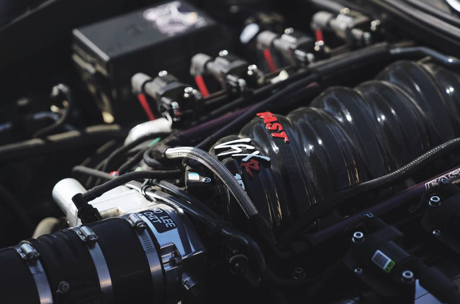 KarTunz Engine, Performance and Tuning Services Image Large