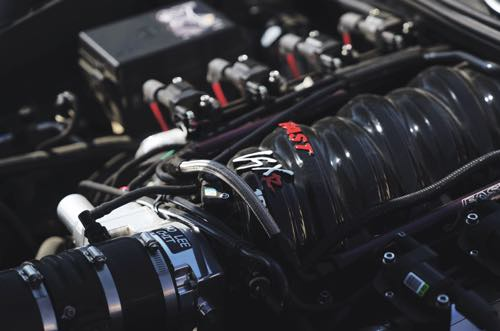 ENGINE PERFORMANCE & TUNING